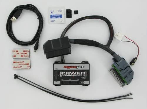 Dynojet Power Commander III USB 330-411 (SUZUKI C/M109R 06-08) Part Number: 330-411