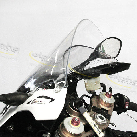 Sport Long Clear Windscreen OEM Fairing BMW S1000RR (2010-2011)