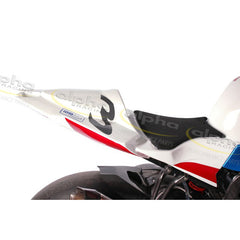 alpha Racing Long Race Tail GRP, Short Rear Subframe BMW S1000 RR (2010-2011)