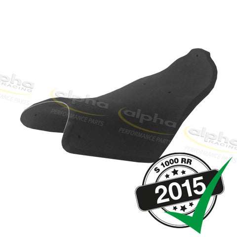 alpha Racing Carbon Seat Plate 850mm for Long Race Tail BMW S1000 RR (2015-)
