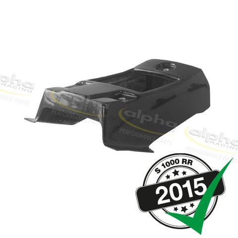 alpha Racing Carbon Support for Long Race Tail BMW S1000 RR (2015-)