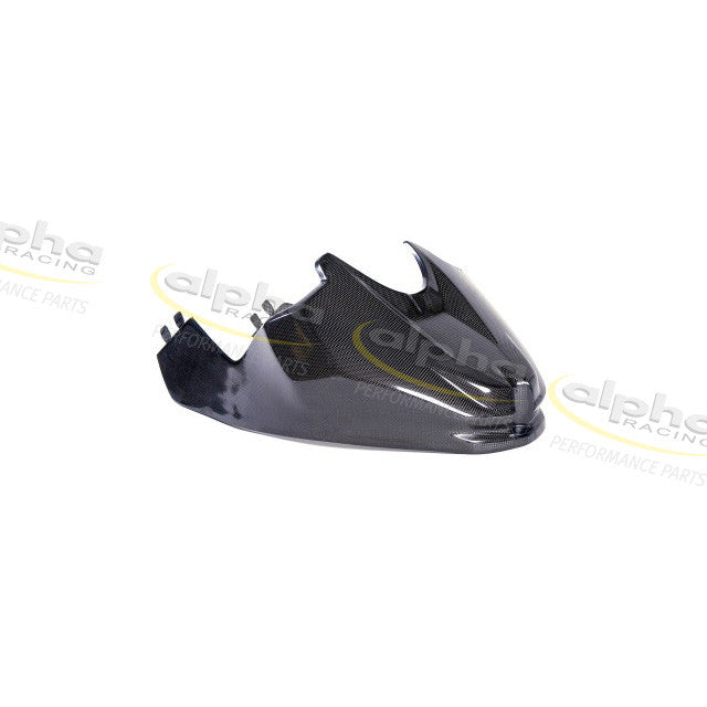 alpha racing Carbon Short Fuel Tank Cover BMW S1000 RR (2010-2011)