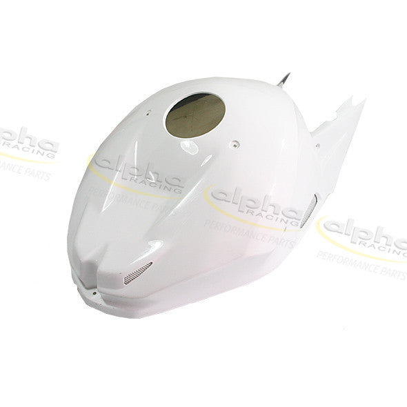 alpha Racing GRP Complete Fuel Tank Cover BMW S1000RR/HP4 (2010-2014)