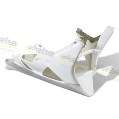 alpha Racing Epoxy Fairing Kit 2 Pc. BMW S1000RR (2012-2014)