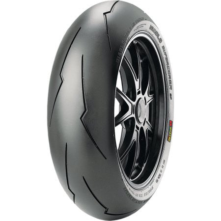 Pirelli Diablo 200 Supercorsa SP V2 REAR Tire BMW S1000RR/HP4