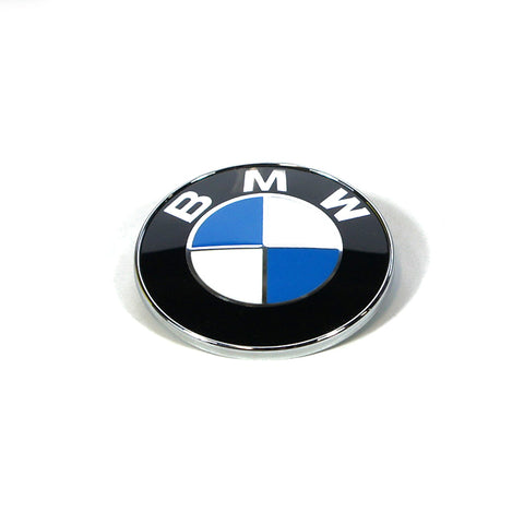 BMW 58mm Fairing Emblem BMW S1000RR/HP4 (2010-, 2015-)