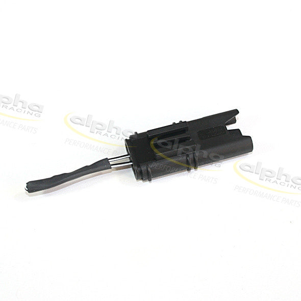alpha Racing Fuel Tank Gauge Plug BMW S1000RR (2010-2014) Part Number: 6113A001A04-01