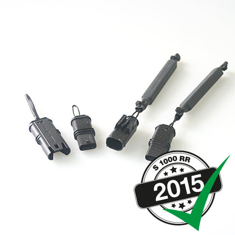 alpha SBK 4 Pc. Plug Set BMW S1000RR (2015+)