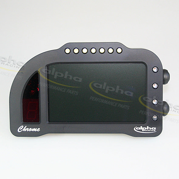 alpha Racing Plug & Play Color Dashboard BMW S1000 RR/HP4 (2010-2014)