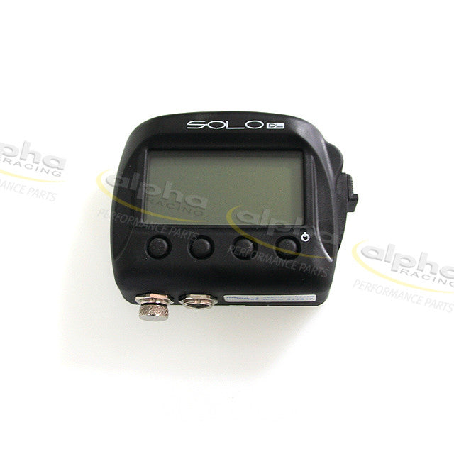 AIM Solo DL GPS Laptimer BMW S1000RR
