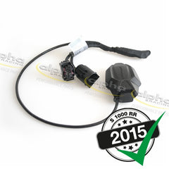 HP Parts Race Datalogger BMW S1000RR/HP4 (2010-, 2015-)