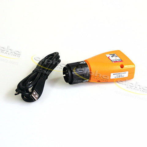 GS-911 USB Diagnosis Tool BMW S1000RR