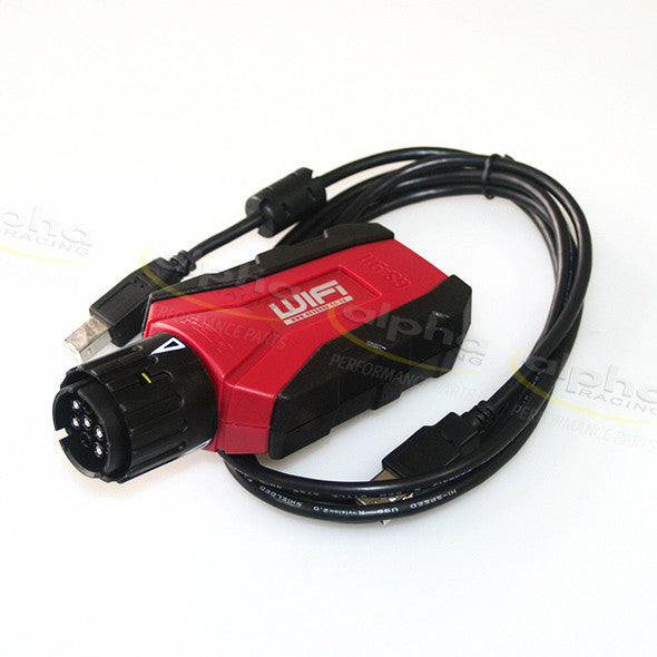 GS-911 Wi-Fi Diagnose Tool BMW S1000RR