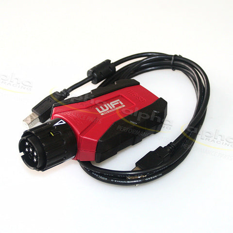 PRO Version GS-911 Wi-Fi Diagnose Tool BMW S1000RR