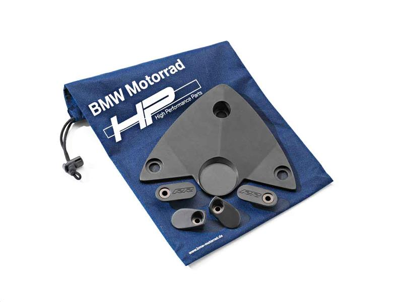 BMW MOTORRAD HP RACE COVER KIT, BMW S1000RR (2015+) Part Number: 77318520178