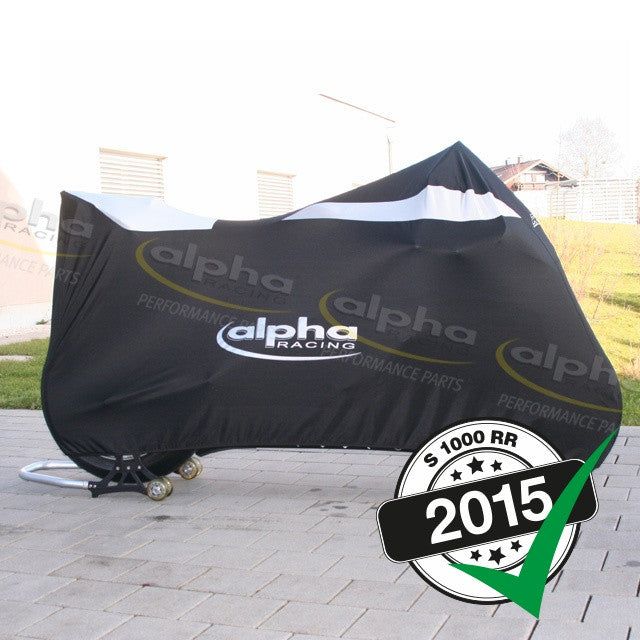 alpha Racing Bike Cover BMW S1000RR (2010-, 2015-)