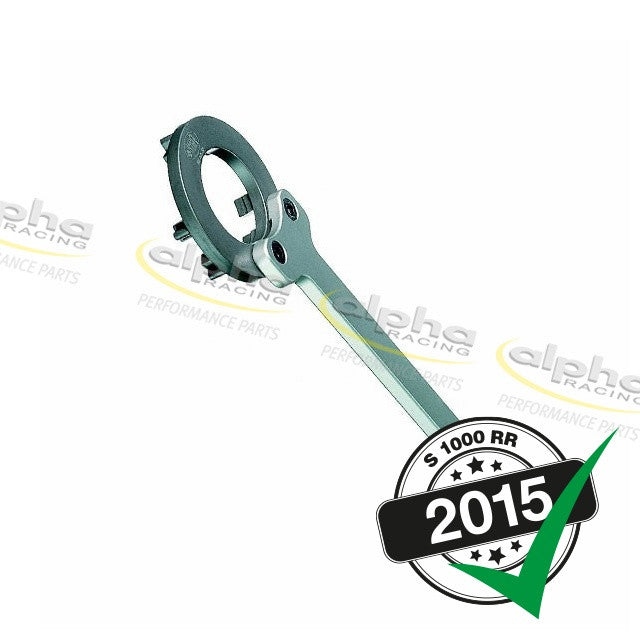 alpha Racing Slipper Clutch Tool BMW S1000RR (2010-, 2015-)