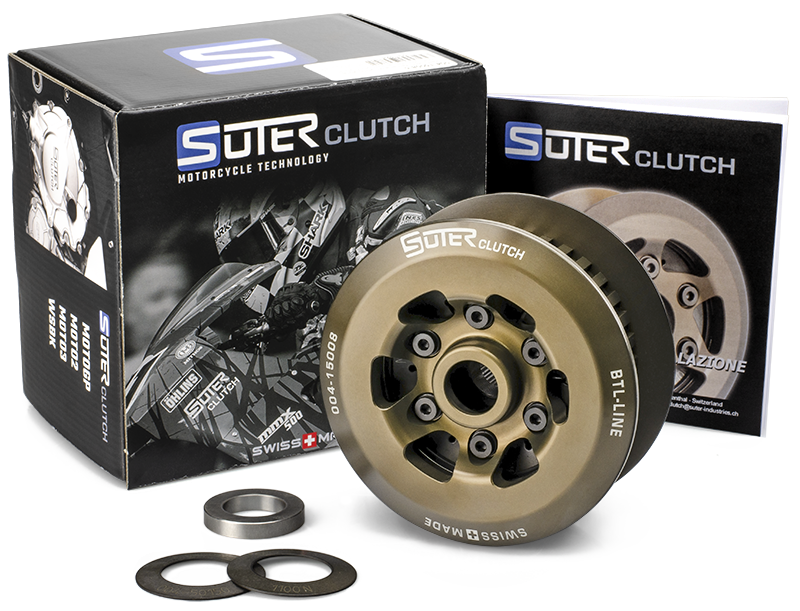 SUTER CLUTCH BMW S1000RR (2020+) Part Number: 44008-01