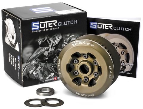SUTER CLUTCH BMW S1000RR (2020+)