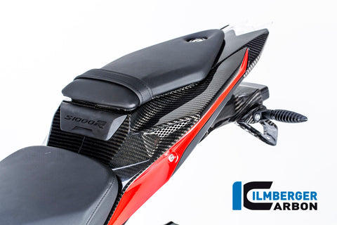Carbon Seat Tail Unit, Left for BMW S1000R, S1000RR (2015+) Part Number: 212.S100N.K-01