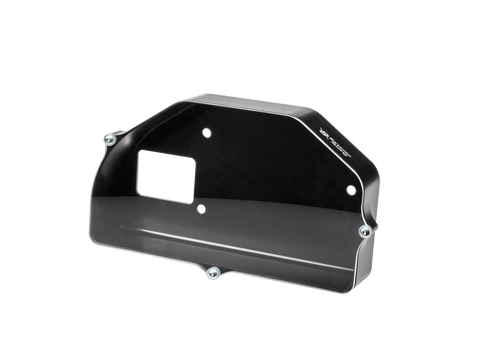 Bonamici Dashboard Cover Yamaha R3 (2019+), Part Number: BON-DCP07