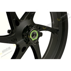 OZ Racing Magnesium 6-Spoke Cattiva RS-A Wheel Set BMW S1000RR