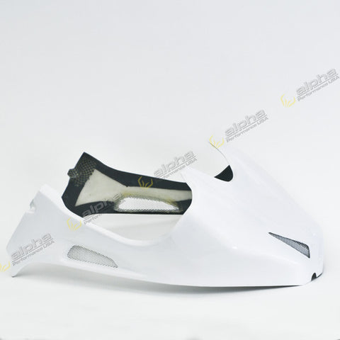 alpha Racing WSBK Tank Cover for Adj. Race Tail BMW S1000 RR