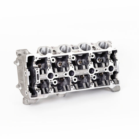 "BMW S1000RR, XR, R, Complete M1 ""Big Valve"" Race Cylinder Head (2010-2018)"