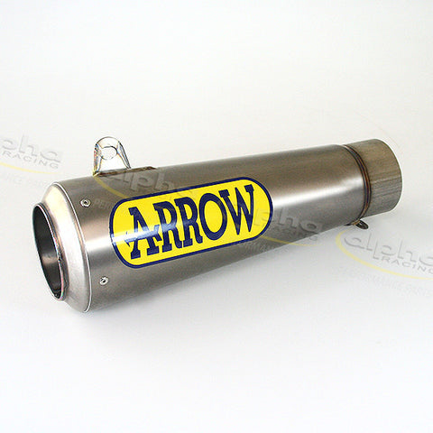 ARROW MotoGP Style Titanium Silencer BMW S1000RR, HP4