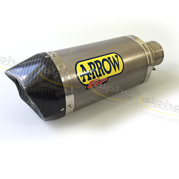 ARROW Muffler for (AR-71116/17/39/40CKZ) for BMW S1000RR