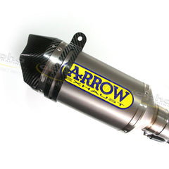 Arrow Full SS Exhaust System High Mount BMW S1000RR (2010-2014)