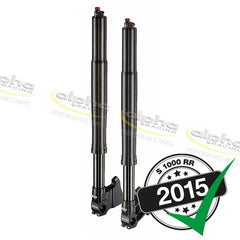 BITUBO RDH Gas Charged WSBK Forks BMW S1000RR (2010-, 2015-)