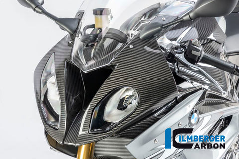 Carbon 1pc. Front Fairing (Street) for BMW S1000 RR (2015-2018) Part Number: VEO.301.S115S.K-01