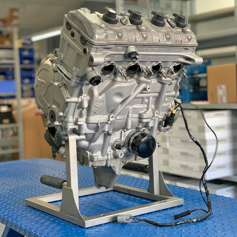 "Motorrad-One (""M1"") Stage 1 Race Engine SSTK BMW S1000RR (2010-2018)"