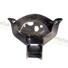 alpha Racing Carbon Fairing Stay BMW S1000 RR/HP4 (2010-2014)