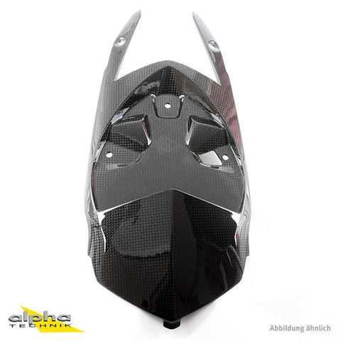 alpha Racing OEM Rear Tail Section Bottom BMW S1000RR/R