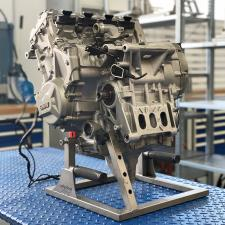 "Motorrad-One (""M1"") Stage 3 Race Engine BMW S1000RR (2010-2018)"