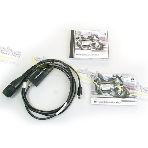 HP Parts Race Calibration Kit 2 BMW S1000RR (2010-2014)