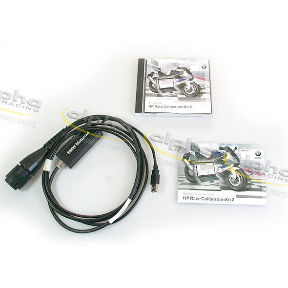 HP Parts Calibration Kit 2 BMW S1000RR (2010-2014)