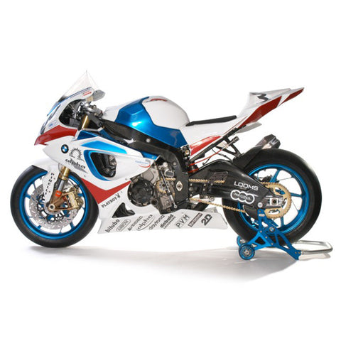 Custom Paintwork by alpha Performance BMW S1000 RR
