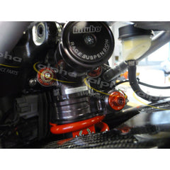 BITUBO XXF31 V2 Racing Shock BMW S1000RR (2012-2014)