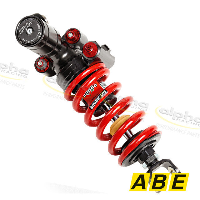 BITUBO XXF31 V2 Racing Shock BMW S1000RR (2010-2011)
