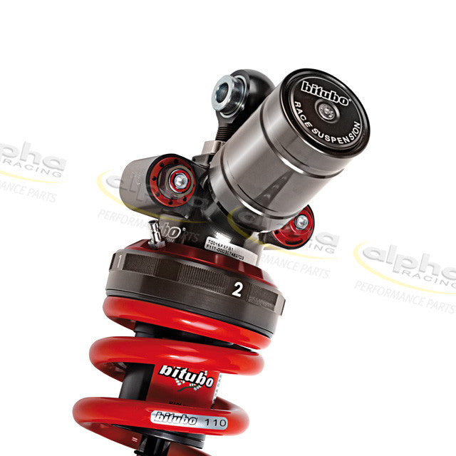 BITUBO XXFB1 Racing Shock BMW S1000RR (2010-2011)