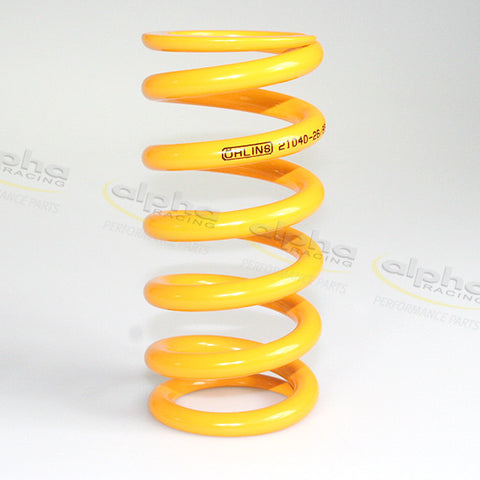 Öhlins Spring Rear Shock 105 Nm TTX 36 BMW S1000 RR (2010-, 2015-)