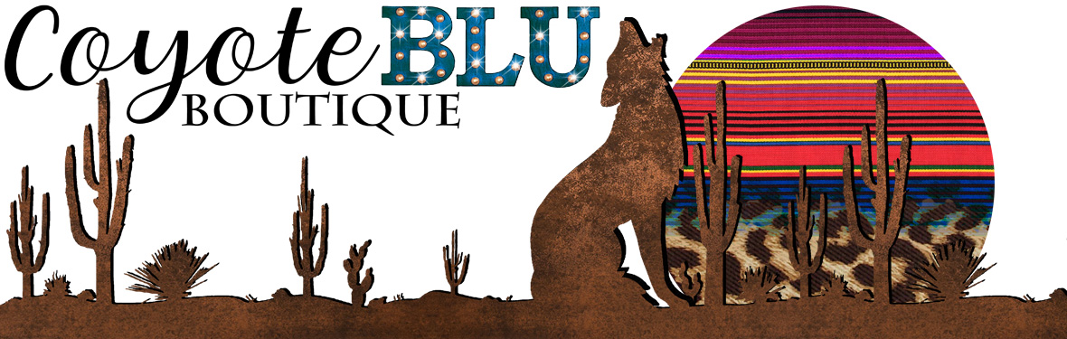 Coyote Blu Boutique
