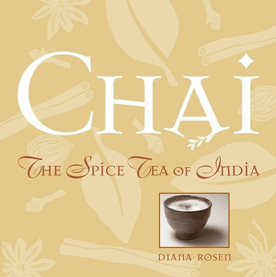 Chai: The Spice Tea of India - Books - indic inspirations