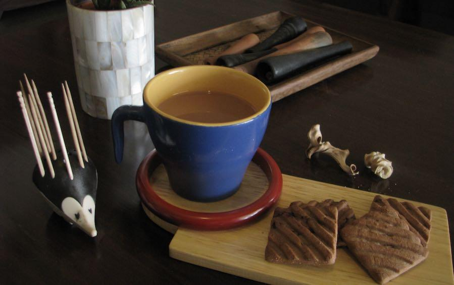 COOKIE COASTER - Coasters - indic inspirations