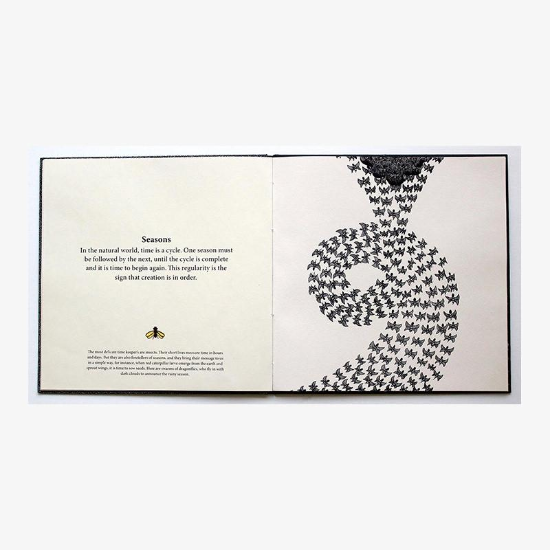 Creation - Books - indic inspirations