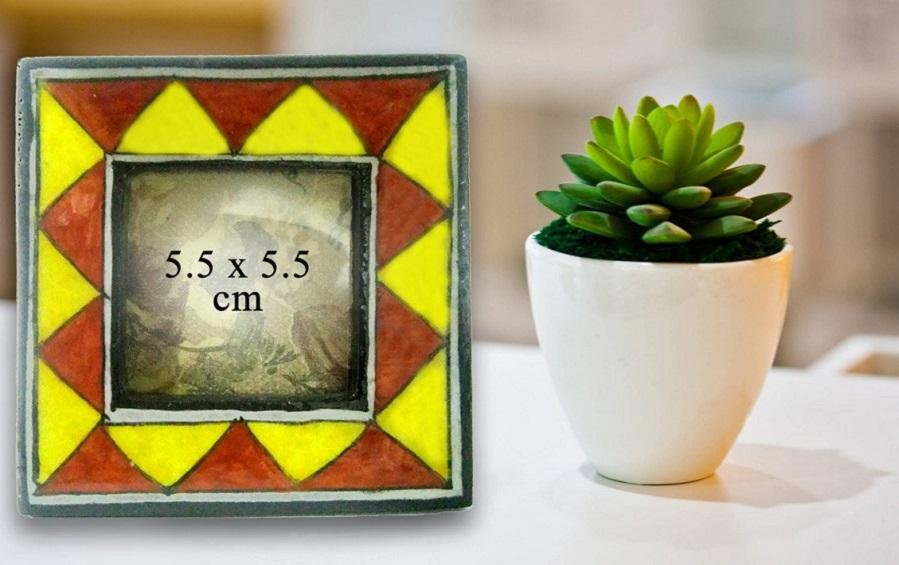 Desktop Photo Frame - Photo frames - indic inspirations