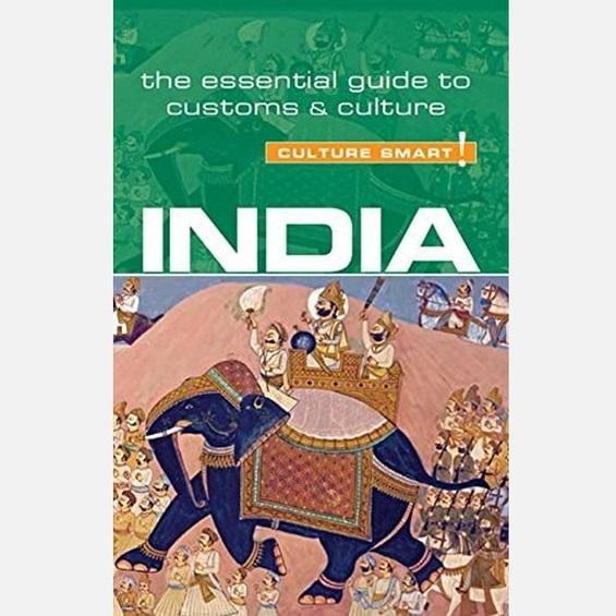 India – Culture Smart! - Books - indic inspirations